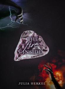 The Fire Inside by Julia Herkel